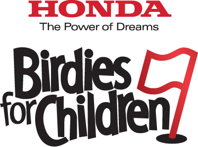 Birdies for Children logo